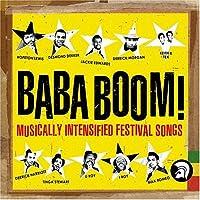 Baba Boom!