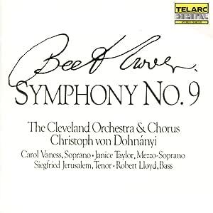 Sym 9 Choral