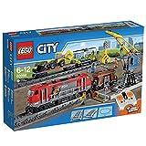 シティ 60098 パワフル貨物列車
