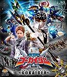 スーパー戦隊シリーズ 海賊戦隊ゴーカイジャー VOL.5【Blu-ray】