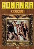 ボナンザ ~カートライト兄弟~ Season1[DVD]