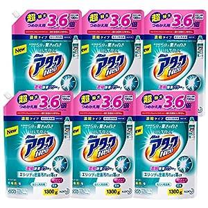 【ケース販売】ウルトラアタックNeo 洗濯洗剤...の関連商品5