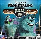Eight Ball Chaos