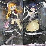 俺の妹がこんなに可愛いわけがない エクストラメイドフィギュア 高坂桐乃・黒猫 全2種セット EXセガプライズ