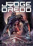 エイプ Judge Dredd: Nobody Apes The Law