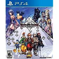 Kingdom Hearts HD 2.8 Final Chapter Prologue (輸入版:北米) - PS4