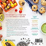 The Big Book of Organic Baby Food: Baby Purées, Finger Foods, and Toddler Meals for Every Stage 画像
