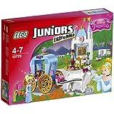 レゴ (LEGO) ジュニア シンデレラの馬車 10729