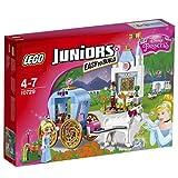 レゴ ジュニア 10729 シンデレラの馬車
