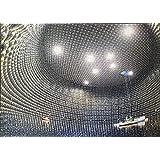 スーパーカミオカンデ ジグソーパズル500p(第二弾) 東京大学宇宙線研究所