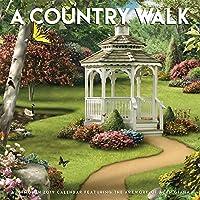 A Country Walk 2019 Calendar