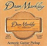 Dean Markley ProMag Plus アコギ用ピックアップ【並行輸入品】