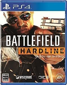 バトルフィールド ハードライン - PS4