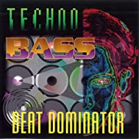 Techno Bass