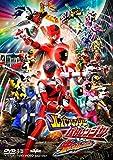 ルパンレンジャーVSパトレンジャーVSキュウレンジャー[DSTD-20205][DVD]
