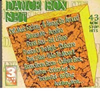 Dance Box Set