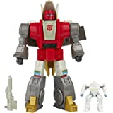 Transformers Toys Studio Series 86-07 Leader Class The Transformers: The Movie 1986 Dinobot Slug Action Figures, Ages 8 and U