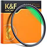 K&F Concept NANO-X CPLフィルター 77mm 高通過率 進化版 偏光フィルター PLフィルター 撥水 防汚