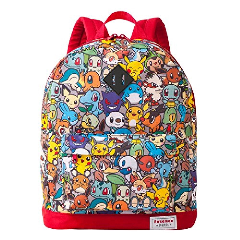 ポケモンセンターオリジナル リュックサック Pokemon Petit S
