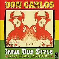 Inna Dub Style: Rare Dubs 1979-80