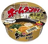 テーブルマーク ホームラン煮干醤油ラーメン 96g×12個