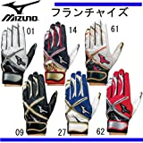 ミズノ(MIZUNO) フランチャイズ D-Edition(両手用) 1EJEA104