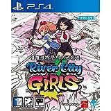 熱血硬派くにおくん外伝 リバーシティガールズ (River City Girls) - PS4 [海外直送品]