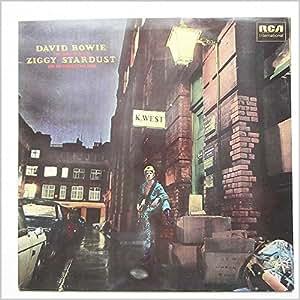 Ziggy Stardust [12 inch Analog]