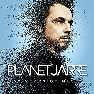 Planet Jarre-Box Set/Ltd- [12 inch Analog]