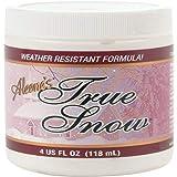 Aleene's True Snow 4oz