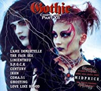 The Gothic Compilation 12
