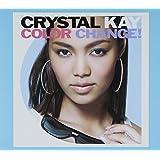 Color Change!(初回生産限定盤)(DVD付)
