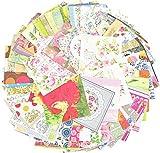 【23700】 ペーパーナプキン得盛り!たっぷり55枚福袋 デコパージュ