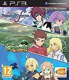 テイルズオブグレイセスエフ/テイルズオブシンフォニア(PS3)英国版  Tales of Graces F/Tales of Symphonia (PS3) UK version