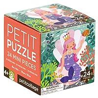 Petit Collage(プチコラージュ) プチパズル マーメイド 【PC4915】 4歳~