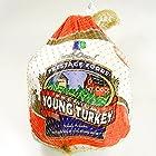 8~10ポンド(約4Kg)のターキー(七面鳥メス)アメリカ産 生冷凍
