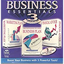 Business Essentials Gold Collection (Jewel Case) 6-Pack) (輸入版)