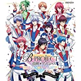 B-PROJECT~鼓動*アンビシャス~ BRILLIANT*PARTY(初回仕様限定版) [Blu-ray]