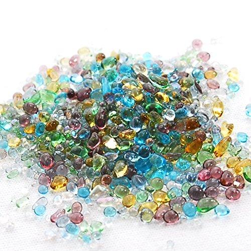 ガラスの粒 <極小キラキラmix 1~3...
