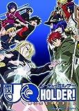 「UQ HOLDER!~魔法先生ネギま!2~」Blu-rayBOX[Blu-ray/ブルーレイ]