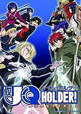 「UQ HOLDER!」BD-BOXが1月リリース。特典にキャラソンCDなど
