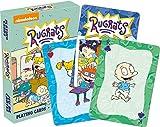 Aquarius Rugrats Playing Cards