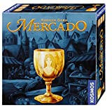 Mercado: Für 2 - 4 Spieler ab 10 Jahren