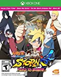 Naruto Shippuden Ultimate Ninja Storm 4 Road to Boruto (輸入版:北米) - XboxOne