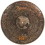 MEINL Cymbals マイネル Byzance Extra Dry Series ライドシンバル 20