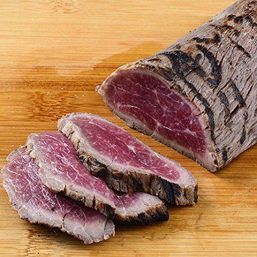 桜肉 馬肉のたたき 約200g 冷凍 (10パック)