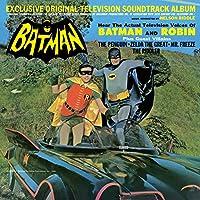 Ost: Batman [12 inch Analog]