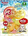 ペティオ (Petio) 犬用おやつ ぷるっと サプリ in ゼリー Mix 16g×20個