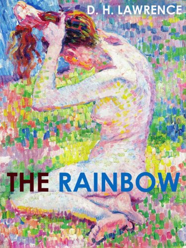a review of the rainbow by dh lawrence The rainbow (tv mini-series 1988– ) 4 reviews ordered by: this is a superb adaptation of dh lawrence's the rainbow.