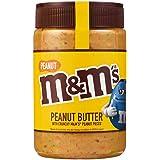 M&Ms Peanut Butter Spread Crunchy 225g